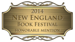 2014 Book Festival Plaque